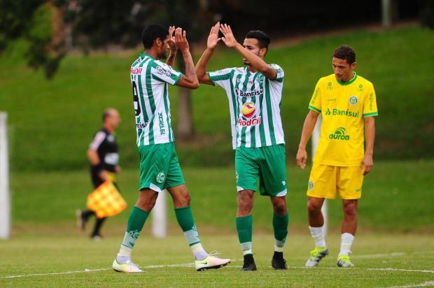 Juventude vence amistoso contra o Ypiranga com boas atuações dos reforços Diogo Sallaberry/Agencia RBS