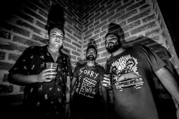 3por4: Banda de punk Sorry for All se apresenta em Caxias Dan Janis/Divulgação