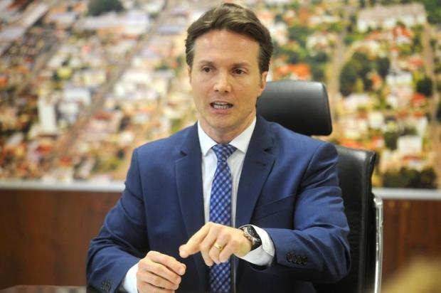 Silêncio do prefeito Daniel Guerra sobre Festa da Uva é constrangedor Diogo Sallaberry/Agencia RBS