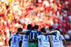 Adão Júnior: torcer ou não para o Novo Hamburgo na final do Gauchão, eis a questão aos grenás Mateus Bruxel/Agencia RBS