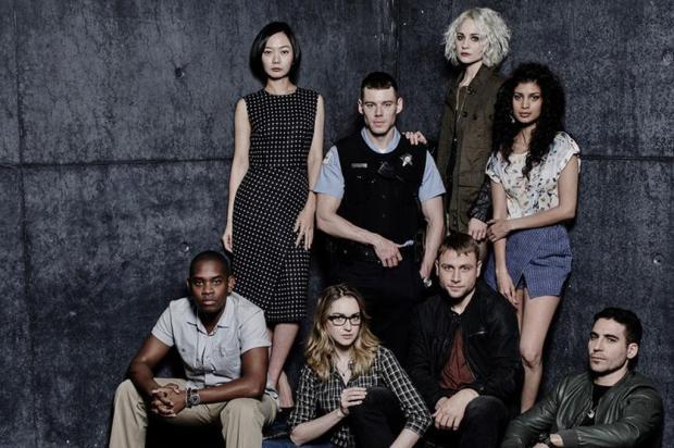 """Série da semana: assista """"Sense8"""" Netflix/Divulgação"""
