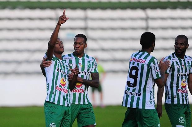 Juventude empata com o Ypiranga no último amistoso antes da estreia na Série B Porthus Junior/Agencia RBS