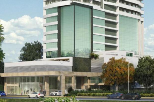 Century Home & Office, de Caxias, já tem 75% das unidades vendidas Eccel/divulgação