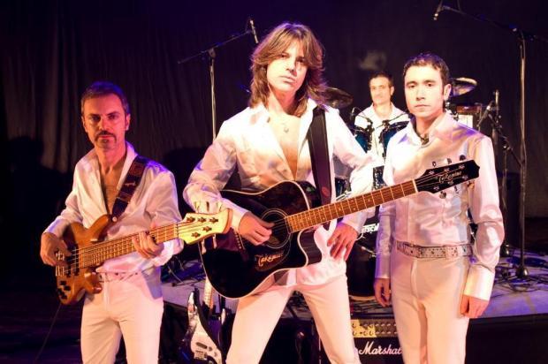 Agenda: Grupo Three Gees se apresentará em Caxias, dia 25 de maio Divulgação/Divulgação