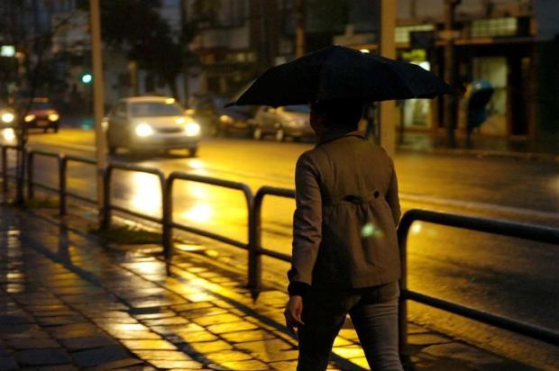 Terça-feira será de instabilidade e chuva na Serra Gaúcha Juan Barbosa/Agencia RBS