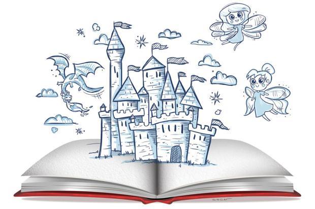 Pequenos leitores têm Feira do Livro só para eles em Bento Gonçalves Charles Segat / Arte Pioneiro/Arte Pioneiro