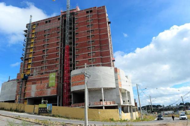 Rede Dall'Onder investe na construção de hotel em Caxias Porthus Junior/Agencia RBS