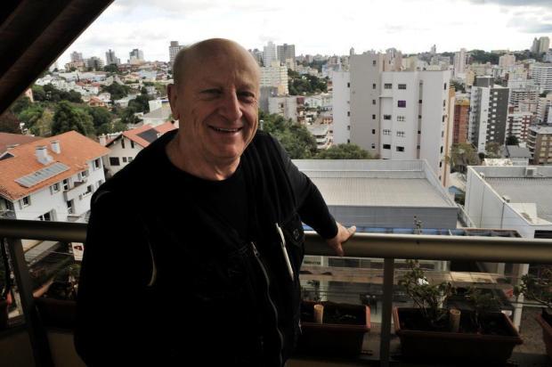 """""""Caxias do Sul tem que se mexer"""", recomenda Tarcísio Michelon Marcelo Casagrande/Agencia RBS"""