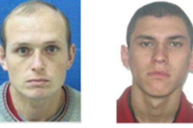 Deic divulga nome de quatro suspeitos envolvidos em ataques a caixas eletrônicos na Serra Polícia Civil/Divulgação