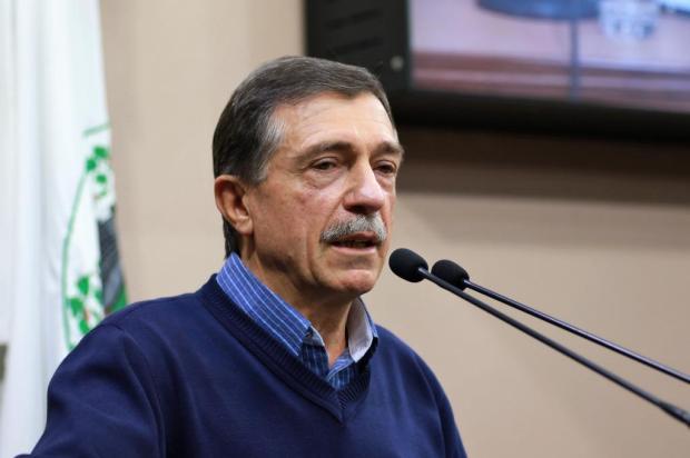 """Vereador Adiló diz que muitos """"fakes"""" atuam nas redes sociais em defesa do governo Guerra Luiz Erbes/Divulgação"""