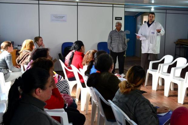 UBS do Vila Ipê retoma atendimento itinerante de saúde na zona norte de Caxias do Sul Andressa Gallo/Divulgação