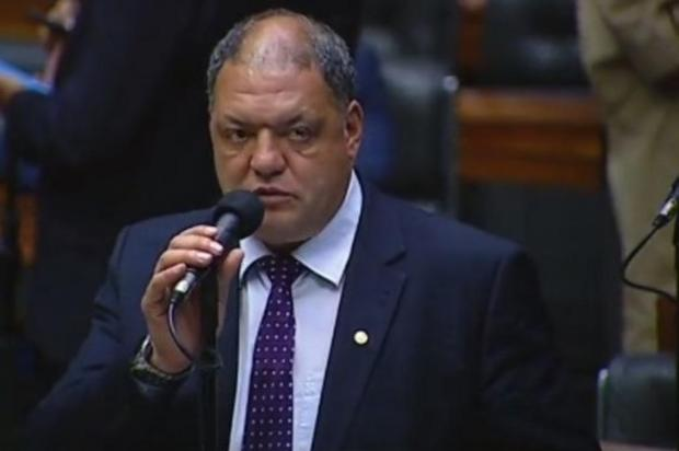 Na Câmara dos Deputados, Assis Melo manifesta apoio à greve dos médicos de Caxias Câmara dos Deputados/Reprodução