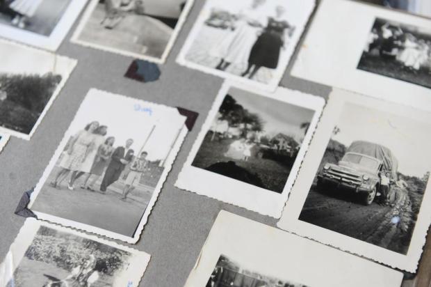 """""""Vozes do tempo"""" resgata a memória de Flores da Cunha Roni Rigon/Agencia RBS"""