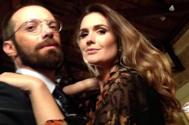 """""""Grávidos"""", Daniel Scola e Gabriella Bordasch descobrem sexo do bebê às vésperas do Dia das Mães Arquivo pessoal/Arquivo pessoal"""