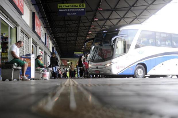 Prefeitura pede mais prazo e empresas seguem descumprindo a lei do passe livre para idosos Marcelo Casagrande/Agencia RBS