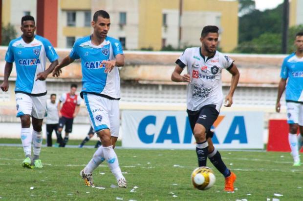 A força do Centro-Oeste e do Norte Fernando Torres/Paysandu/Divulgação