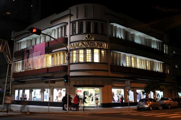 Loja Caxias do Sul se moderniza e mantém-se no mercado há mais de cem anos Felipe Nyland/Agencia RBS