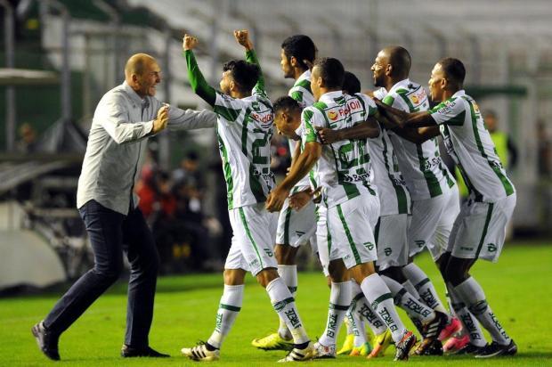 Torcedor Jaconero: uma boa vitória para começar Felipe Nyland/Agencia RBS