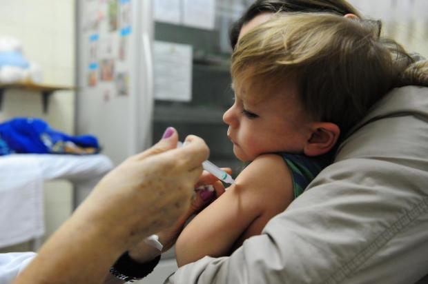 UBSs de Caxias do Sul abrem neste sábado para vacinação contra gripe Roni Rigon/Agencia RBS