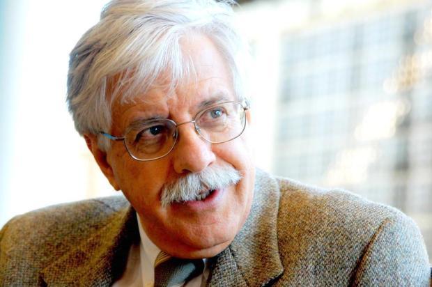 """""""Temer aguarda o momento de sair"""", diz Roberto Romano, Doutor em Filosofia Antoninho Perri/Divulgação"""