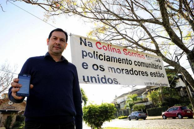 Seminário em Caxias estimula iniciativas comunitárias para prevenir a criminalidade Marcelo Casagrande/Agencia RBS