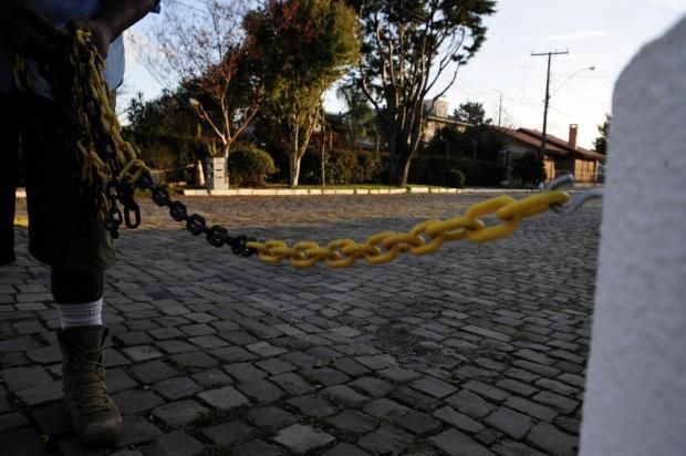 Moradores de Caxias contratam empresa para monitorar acesso ao bairro Marcelo Casagrande/Agencia RBS