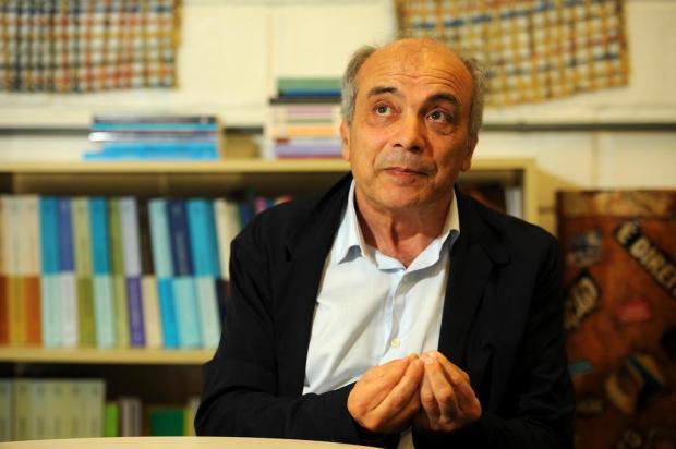 """""""Os jovens vivem aflitos"""", diz o pesquisador José Machado Pais Felipe Nyland/Agencia RBS"""