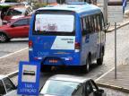 Táxis-lotação reduzem horários em Caxias do Sul Diogo Sallaberry/Agencia RBS