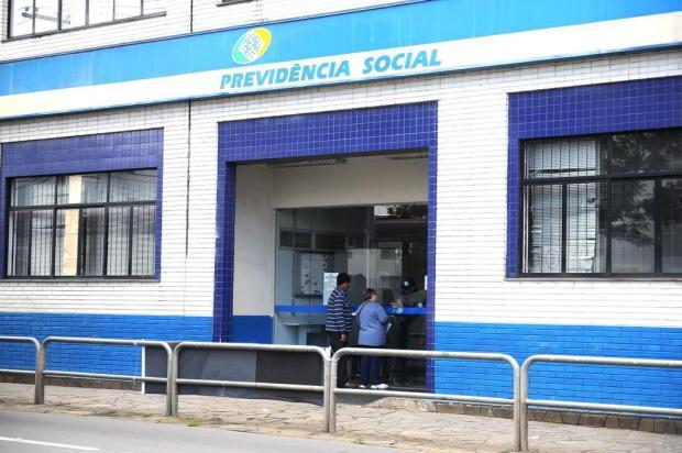 Sob risco de ataque cibernético, INSS de Caxias do Sul cancela 400 atendimentos Diogo Sallaberry/Agencia RBS