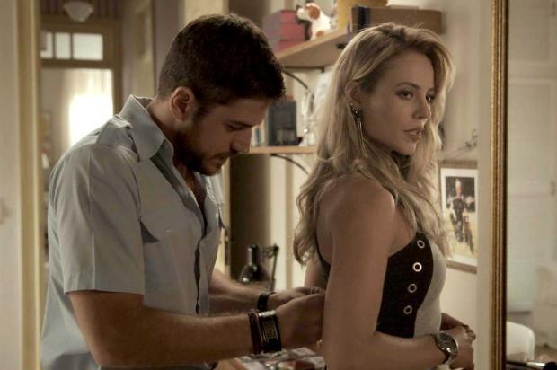 """3por4: Figurino da novela """"A Força do Querer"""" tem peças produzidas na Serra TV Globo/Divulgação"""