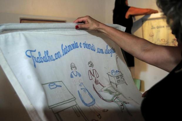 3por4: 15ª Semana Nacional de Museus tem programação em Caxias Marcelo Casagrande/Agencia RBS