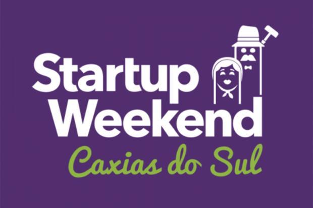 Startup Weekend começa nesta sexta-feira em Caxias do Sul Reprodução/