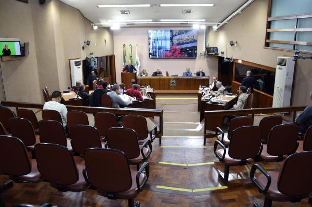 Vereadores de Caxias do Sul têm atuações distintas em relação ao governo de Daniel Guerra Matheus Teodoro/Divulgação