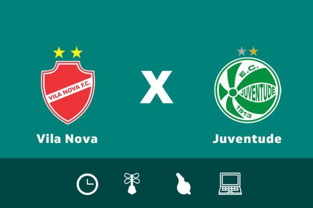 Vila Nova x Juventude: tudo o que você precisa saber sobre a partida /