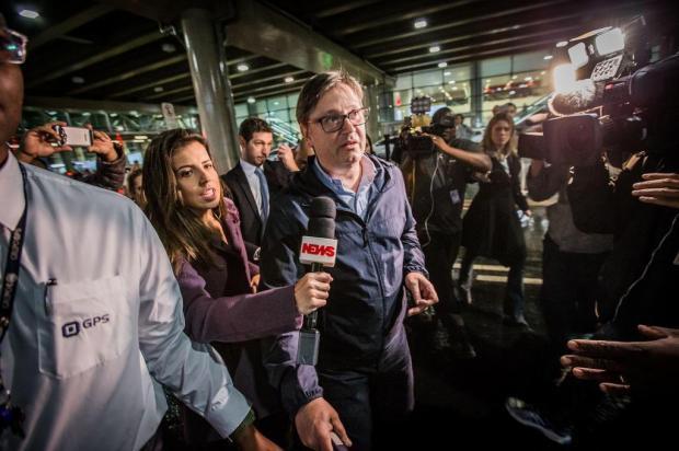 Ex-deputado Rocha Loures é preso pela Polícia Federal Bruno Santos/Folhapress