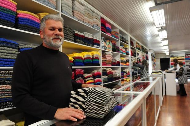 Malharias da Serra esperam ano com vendas aquecidas Roni Rigon/Agencia RBS