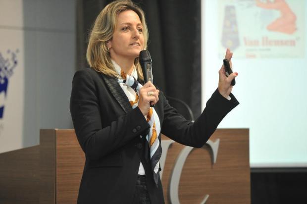"""Em Caxias, presidente da Federasul defende """"reformas com ou sem Temer"""" Julio Soares/Objetiva/Divulgação"""