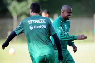 Reservas do Juventude fazem jogo-treino nesta terça-feira Felipe Nyland/Agencia RBS