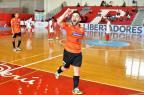 ACBF vence o segundo jogo consecutivo na Libertadores da América e avança às quartas de final Ulisses Castro/ACBF,Divulgação