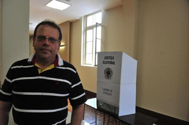 Juiz aposentado Sergio Augustin receberá título de cidadão caxiense Roni Rigon/Agencia RBS