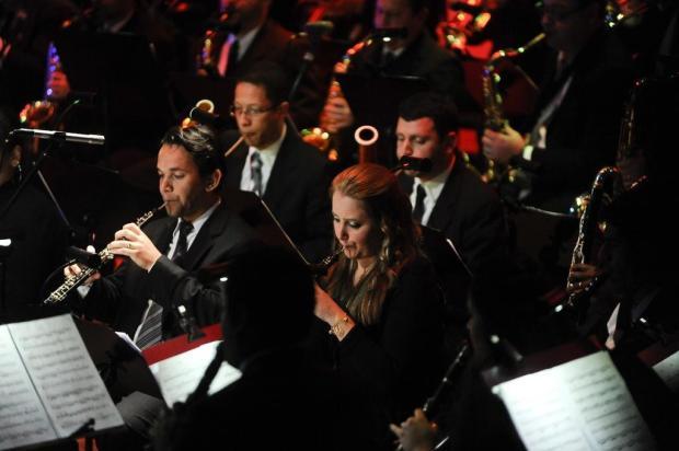 Orquestra de Sopros de Caxias do Sul será homenageada pela Câmara Antonio Lorenzettl/Divulgação