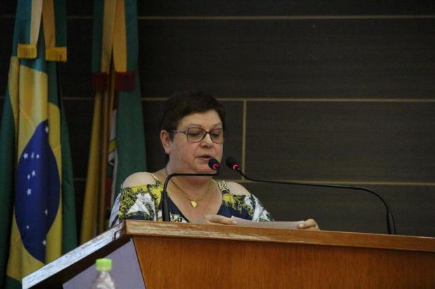 Comissão de Ética terá prazo maior apurar conduta de vereadora em Farroupilha Gabriel Venzon/Divulgação