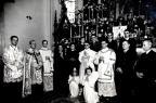Memória: ordenação do Padre Mário Lucchese Geremia/Divulgação