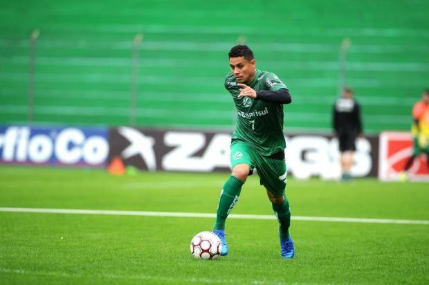 Juventude busca uma vitória para ingressar no G-4 da Série B Diogo Sallaberry/Agencia RBS