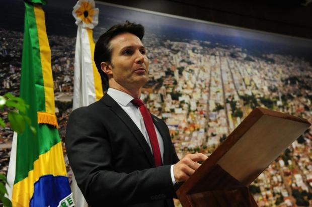 Veja como será a sessão que irá analisar o acolhimento do pedido de impeachment do prefeito de Caxias Roni Rigon/Agencia RBS