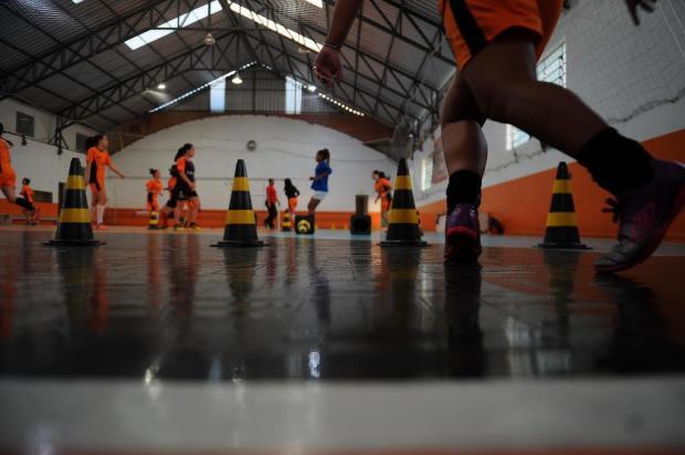 Projetos educacionais do Fiesporte, em Caxias, terão que indicar gratuidade no material de divulgação Felipe Nyland/Agencia RBS