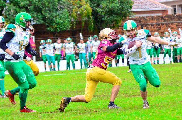 Juventude FA atropela o Carlos Barbosa Ximangos na última rodada da primeira fase do Estadual Geremias Orlandi / Divulgação/Divulgação