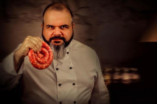 """3por4: Manu Zatti fotografa chefs do projeto """"Panela no Pátio"""" Manu Zatti/Divulgação"""