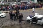 Após denúncia de roubo, criminosos morrem em confronto com a BM em dois bairros de Caxias do Sul Felipe Nyland / Agência RBS/Agência RBS