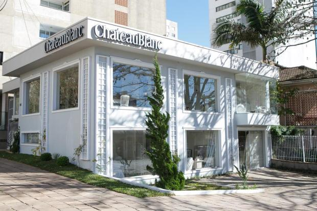 Novos donos investiramR$ 400 mil para repaginar loja de móveis Jeferson Deboni/divulgação